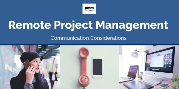 Project team communication pictures