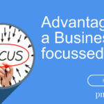 Advantages of a Business-focussed PMO