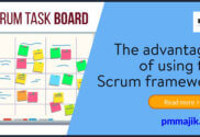 Advantages of Scrum Framework