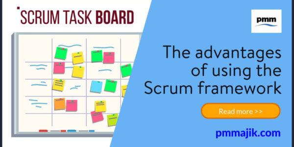 Advantages of Scrum Framework