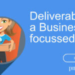 Deliverables of a Business-focused PMO