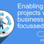 Enabling projects with a business-focussed PMO
