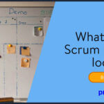 What does a Scrum project look like?