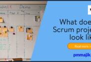 Scrum board
