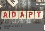 Adapt word