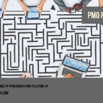 Challenges of introducing a PMO to a start-up