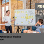 Pitching a PMO to start-up founders