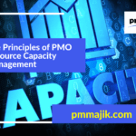 The Principles of PMO Resource Capacity Management