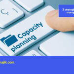 Three strategies for resource capacity management in your PMO