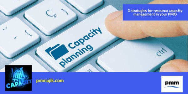 Pressing key with text capacity planning