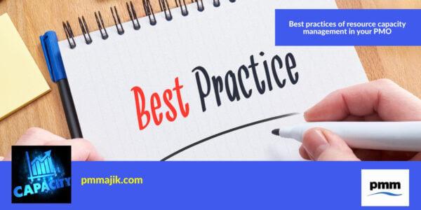 Best practice on note pad