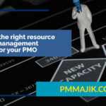 Choosing the right resource capacity management software for your PMO