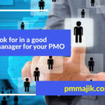 What to look for in a good resource manager for your PMO