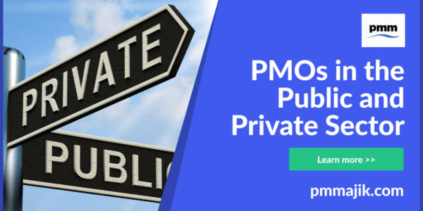 Sign public and private sector