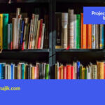 Project and PMO holiday book list 2020