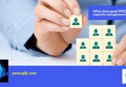 PMO resource capacity management