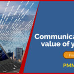 Communicating the value of your Project Management Office (PMO)