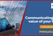 Communicating value to the world