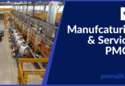 Manufacturing plant PMO