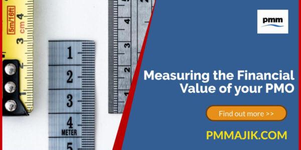 Measuring PMO value