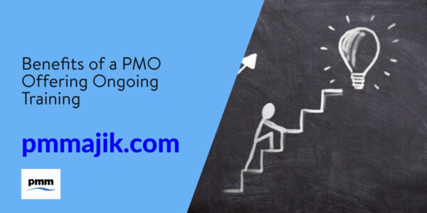 Benefits-PMO-Offering-Ongoing-Training