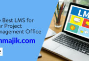 Best learning management system for a PMO