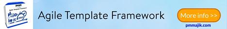 Agile Template Framework