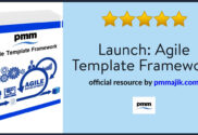Launch Agile Template Framework - official resource pmmajik.com