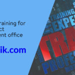 Sourcing training for your Project Management Office (PMO)