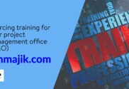 Sourcing training for your PMO