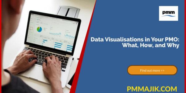 Data visualisation of PMO data