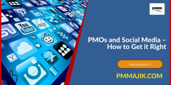 PMO Social Media