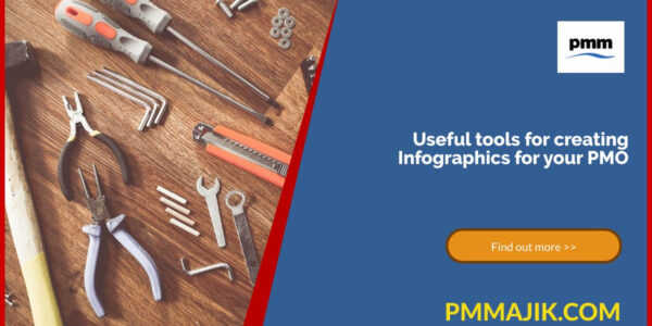 Tools for creating project Infographics