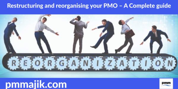 PMO-Restructure
