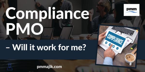 Compliance PMO