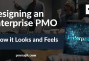 Designing EPMO