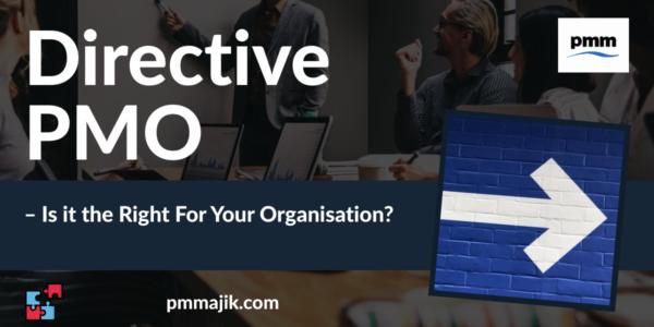 Directive PMO