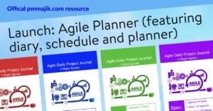 Launch of the daily Agile Planner