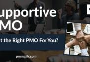 Supportive PMO