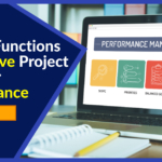 4 PMO Functions to Improve Project Manager Performance