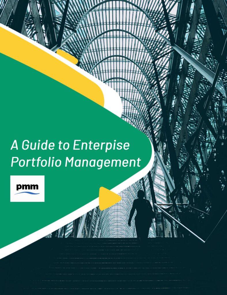 Enterprise Portfolio Management eBook download
