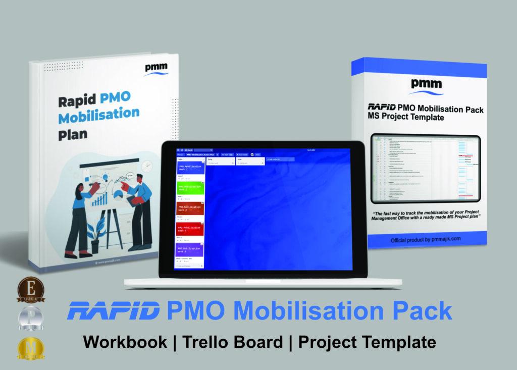 Rapid PMO Mobilisation Pack