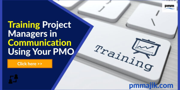 Training project managers