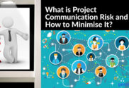 Project communication risk
