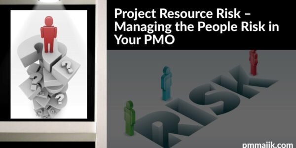 Project Resource Risk