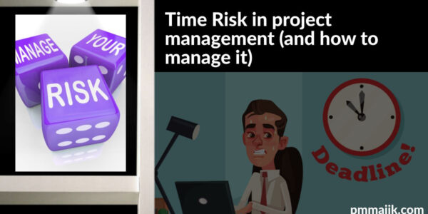 Project Time Risk