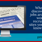 Where to discover PMO jobs around the world – recruitment sites you need to know about