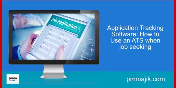 Filling in job application