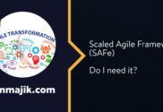 Scaled Agile Framework Qualification