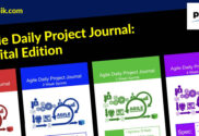 Agile Daily Project Planner Digital Edition